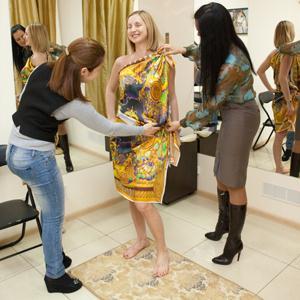 Ателье по пошиву одежды Фокино