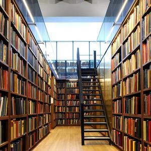 Библиотеки Фокино