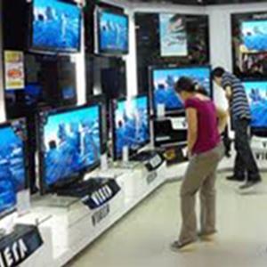 Магазины электроники Фокино