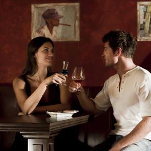 Рестораны, кафе, бары Фокино