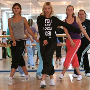 Школы танцев Фокино