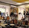 Музыкальные магазины в Фокино