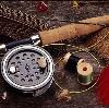 Охотничьи и рыболовные магазины в Фокино