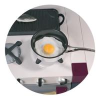 Боулинг-клуб Цунами - иконка «кухня» в Фокино